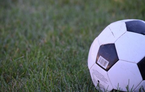 On Tuesday Boy's soccer won it's first playoff game in over a decade.