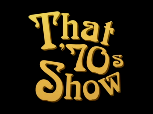 That '70s Show takes viewers back in time to follow the experiences of protagonist Eric Forman.