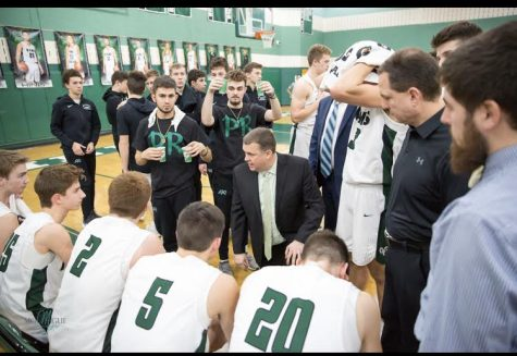 Jeff Ackermann, who won five WPIAL titles with Moon Township and Pine-Richland, is the new Baldwin boys basketball coach.