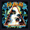 In 1987, the rock band Def Leppard released its third studio album, Hysteria.