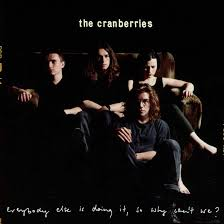 "Alternative rock band the Cranberries recently achieved TikTok fame for their song ""Dreams."""