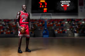 """The Last Dance"" documentary series confirms Michael Jordan"