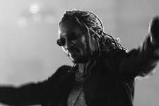 The rapper Future has always been known for his unique beats.