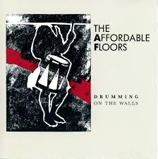 The Pittsburgh-based band the Affordable Floors offer a solid '80s sound.