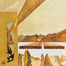 Stevie Wonder's