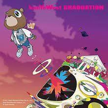 Kanye West's album