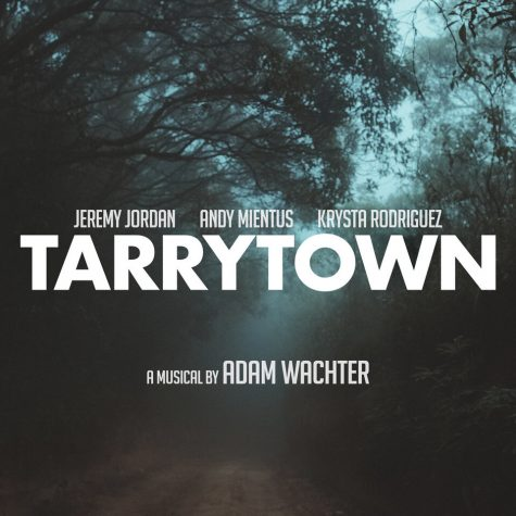 "The musical ""Tarrytown"" is a retelling of the Legend of Sleepy Hollow."