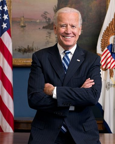 Today, Joe Biden will be sworn in as the 46th president of the United States.
