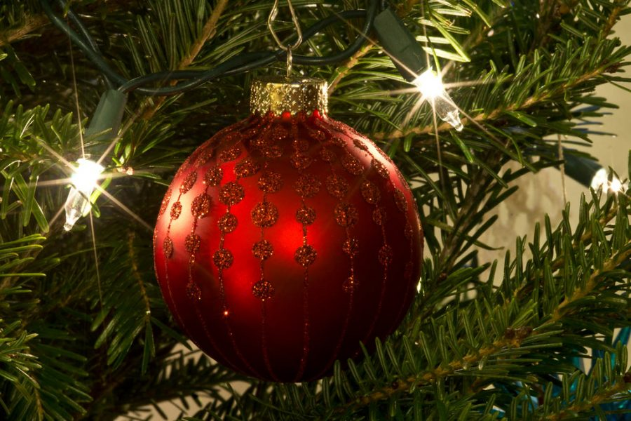After experiencing such a difficult year, Christmas celebrations are necessary for people to feel a sense a normalcy.