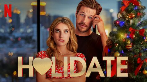 New Holiday Netflix film explores positive aspects of relationships and loneliness.