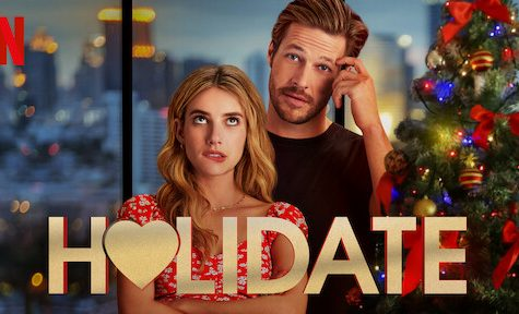 The 15 School Days of Christmas: Roberts stands out in Holidate