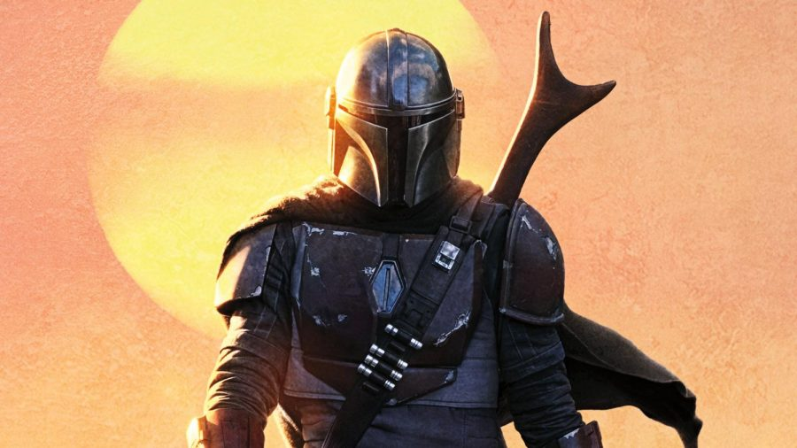 The season two finale of The Mandalorian is being released today.