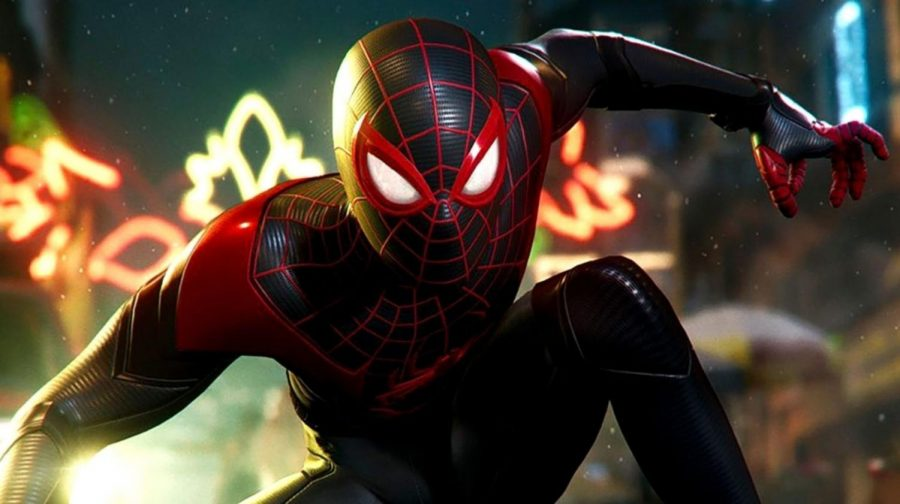 Marvel's Spider-Man: Miles Morales is the sequel to the original game, Marvel's Spider-Man.