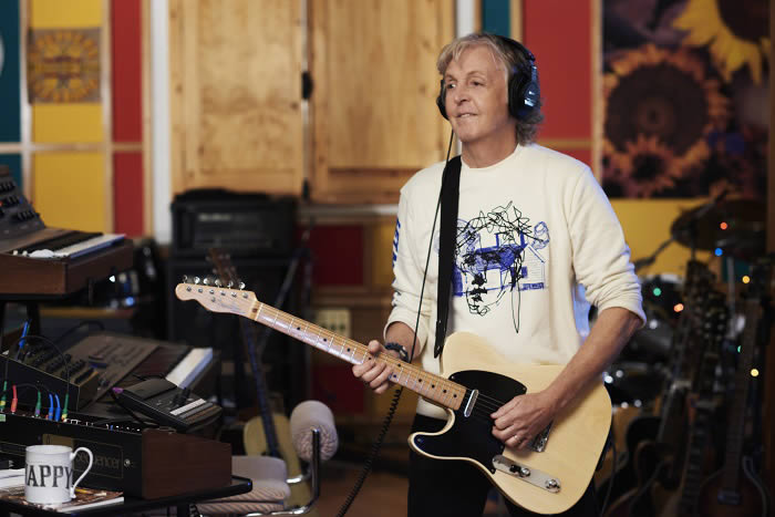 McCartney III is a disappointing successor to past albums, but is exciting for fans.