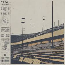 Americans should expand their usual music listening and explore Yung, an indie punk band.