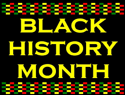 Black History Month gives people an opportunity to educate themselves on both history and inequality.
