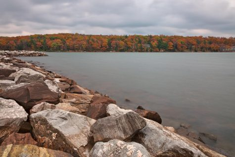 Lake vacations, such as Deep Creek, are a great alternative to a beach vacation.