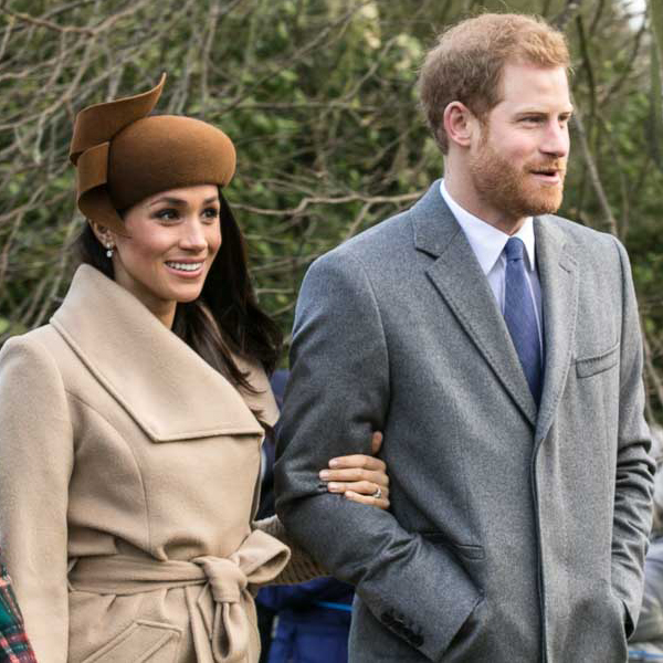 Oprah Winfreys interview with Prince Harry and Meghan Markle aired on Sunday.