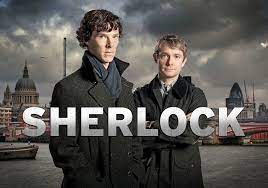 Bored of your usual television shows? Sherlock is an entertaining series for those who love a good mystery.