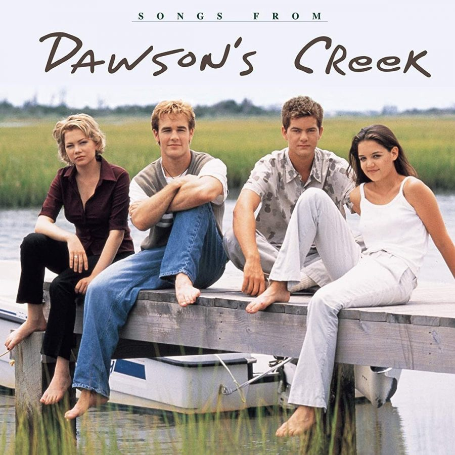 Dawson's Creek was released in January 1998 on The WB Network. The show can now be viewed on Netflix.
