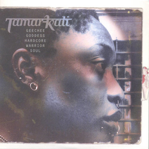 Tamar-kali is the essential segue into afro-punk music in the riot grrrl scene.