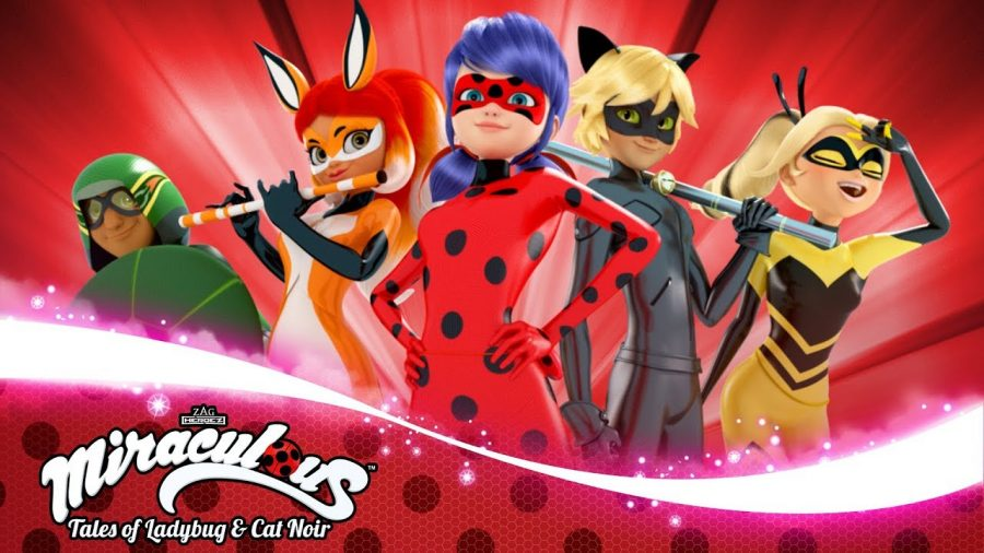 Six years after its release, Miraculous: Tales of Ladybug and Cat Noir has skyrocketed in popularity.