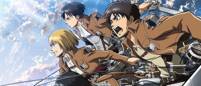 The hit thriller series Attack On Titan has topped the popularity charts for the last few months and is holding a position as one of the most popular shows in America. Many people are shocked by this anime's success, considering how the genre is rejected by many in American society.