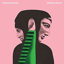 Endless Arcade, the eleventh album from Scottish band Teenage Fanclub, is a great addition to blast with your windows down all summer long.