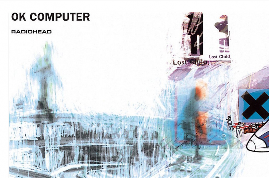 Radiohead's Ok Computer continues to be just as good twenty-four years later.