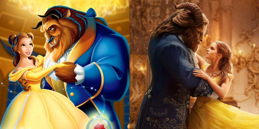 A few of these movies were decent after being transformed to live action. Beauty and the Beast was well done, with the director making sure to keep the magic in the remake.