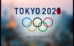 Japan has decided to close its border to tourists while the games are going on.