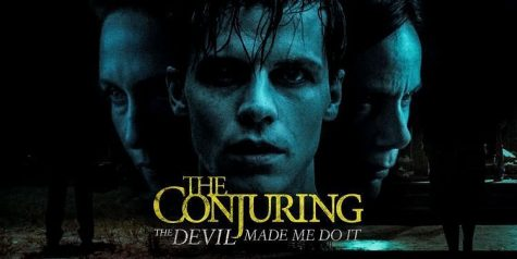 """""""The Conjuring 3"""" includes much more mystery then previous movies."""