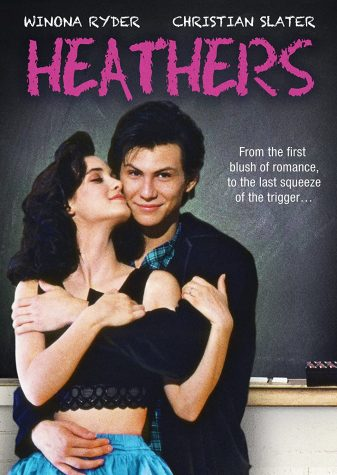 """""""Heathers"""" falls under the category of a"""