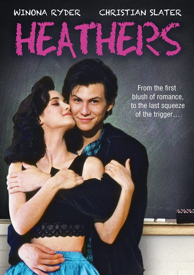 Heathers+falls+under+the+category+of+a+chick+flick%2C+because+it+is+mainly+targeted+at+women.++