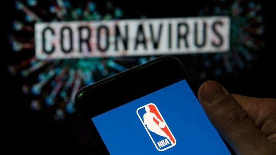With 95 percent of NBA players vaccinated, some stars who are against the Covid-19 vaccine continue to cause controversy.