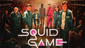 The series Squid Game is on track to become the most popular show in Netflix history.